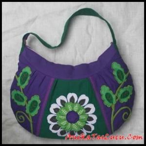 tas satchel, tas handmade, tas wanita, maika etnik, tas lucu, tas remaja