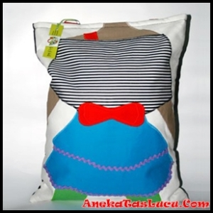 Tas Maika Etnik Gesture, tas lucu, tas handmade wanita remaja