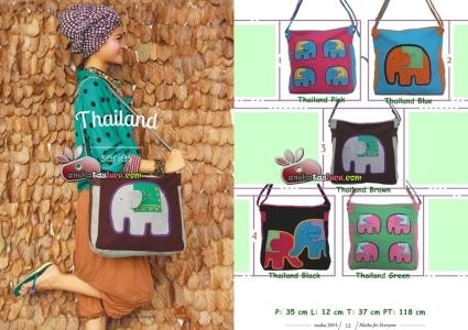 thailand series katalog maika 2014